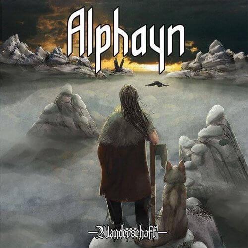 Alphayn - Wanderschaft (2018)