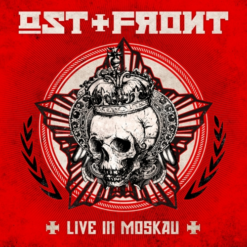 Ost+Front - Live in Moskau (2018)
