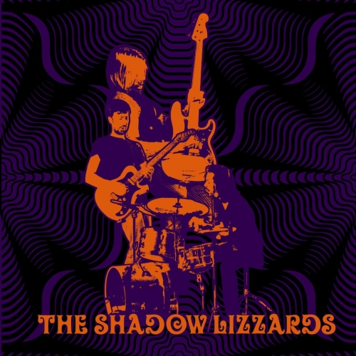 The Shadow Lizzards - The Shadow Lizzards (2018)