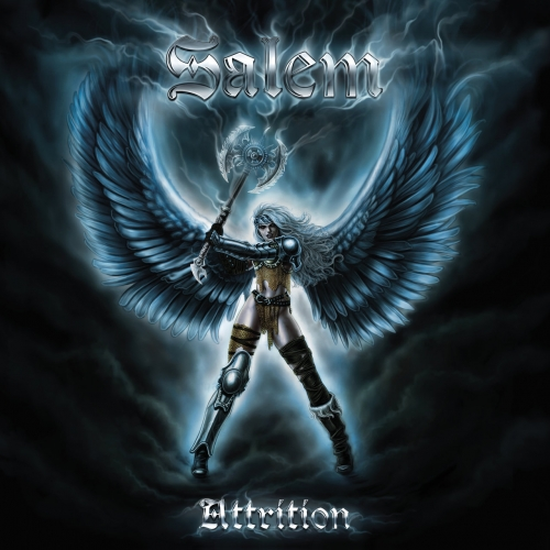 Salem - Attrition (2018)