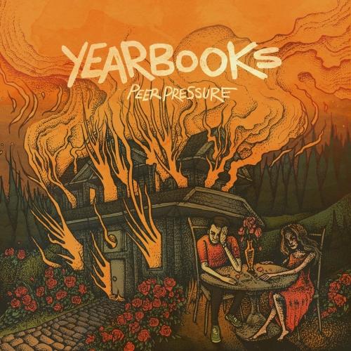 Yearbooks - Peer Pressure (2018)