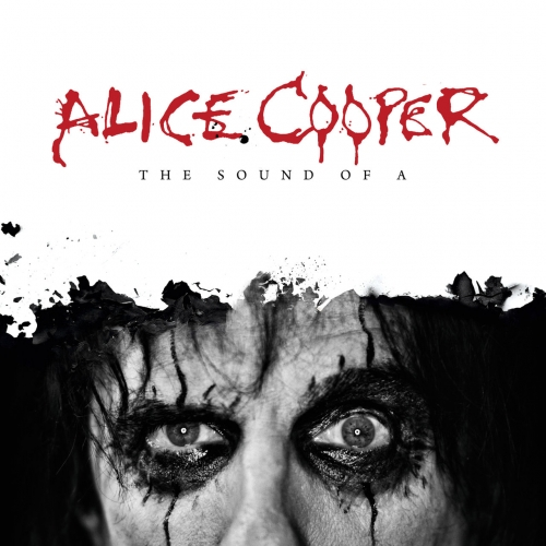 Alice Cooper - The Sound of A (EP) (2018)