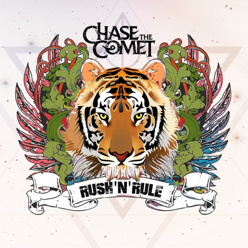 Chase the Comet - Rush 'N' Rule (2018)