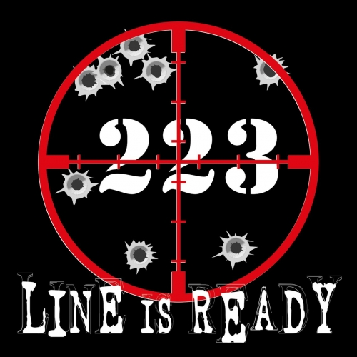 .223 - Line Is Ready (2018)