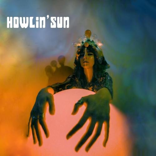 Howlin' Sun - Howlin' Sun (2018)