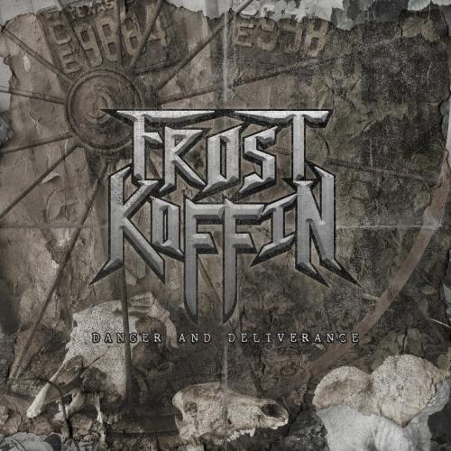 Frost Koffin - Danger and Deliverance (EP) (2018)