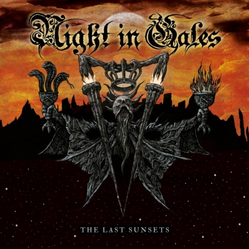 Night in Gales - The Last Sunsets (2018)