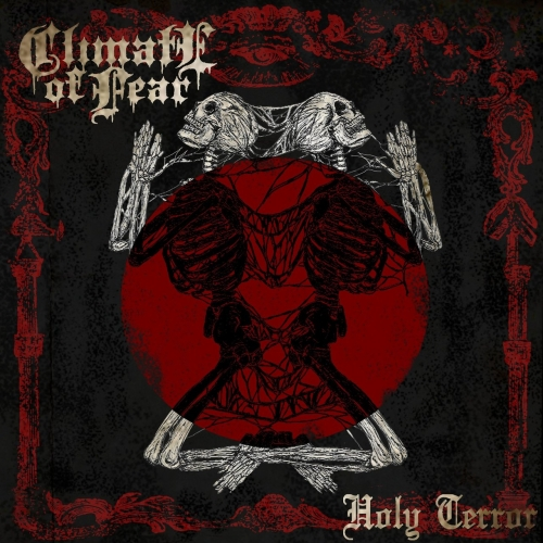 Climate Of Fear - Holy Terror (EP) (2018)