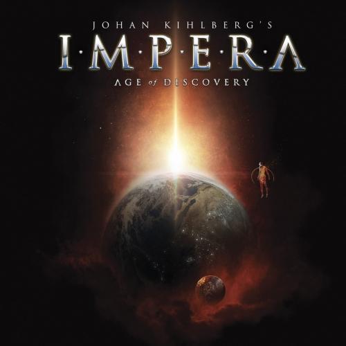 Johan Kihlberg's Impera - Age of Discovery (2018)