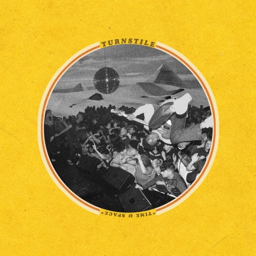 Turnstile - Time & Space (2018)