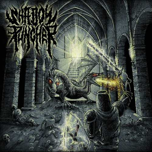 Shadow Puncher - Shadow Puncher (EP) (2018)