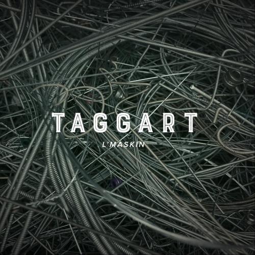 Taggart - L'maskin (2018)