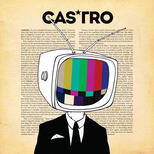 Castro - Infidelity (2018)