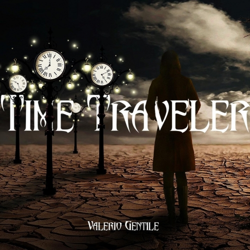 Valerio Gentile - Time Traveler (2018)