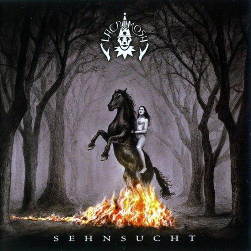 Lacrimosa - Discography (1991-2017)