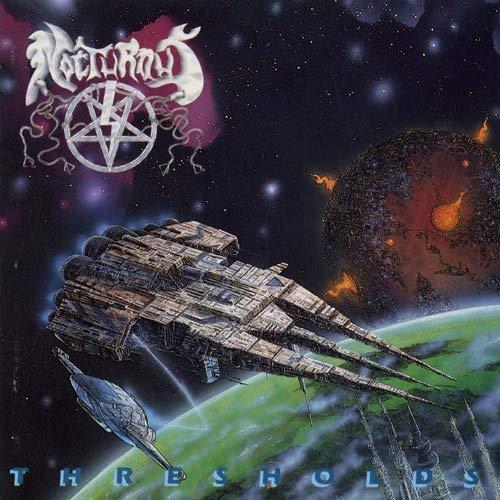 Nocturnus - Collection (1990-1999)