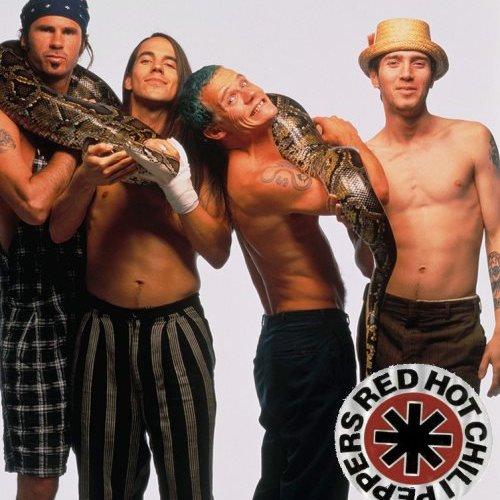 Red Hot Chili Peppers - Disсоgrарhу (1984-2011)