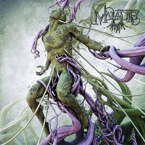 Maladie - ...of Harm and Salvation... (2018) lossless