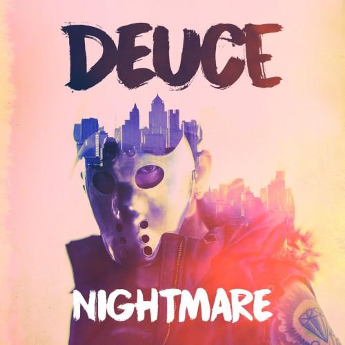 Deuce - Nightmare [EP] (2018)