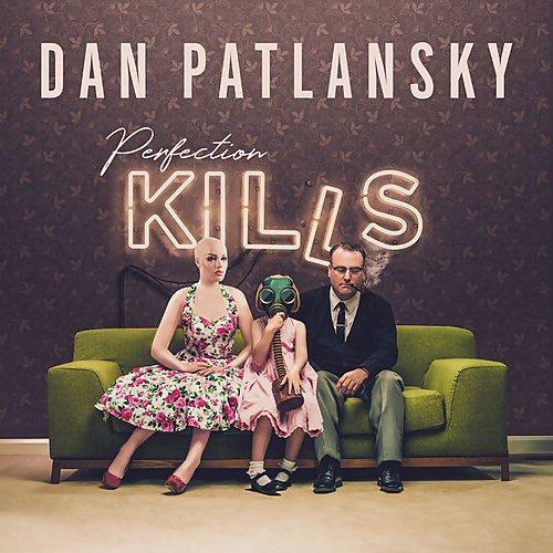 Dan Patlansky - Perfection Kills (2018) lossless