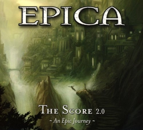 Epica - The Score 2.0 (An Epic Journey) (2017)