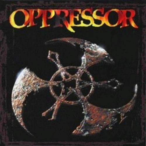 Oppressor - Collection (1994-1998)