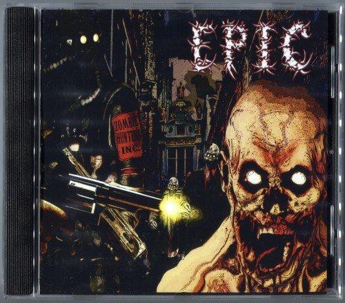 Epic - Zombie Hunters Inc (2011)