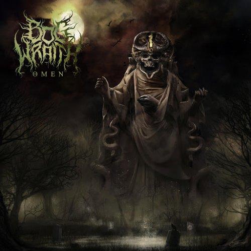 Bog Wraith - Omen (2018)