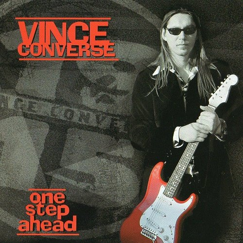 Vince Converse - One Step Ahead (1999)
