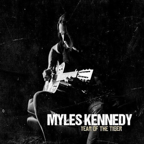 Myles Kennedy - Year Of The Tiger [Deluxe Edition] (2018)