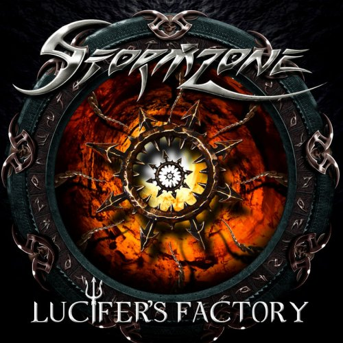 Stormzone - Lucifer's Factory (2018)