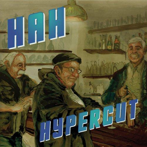 Hardcore Anal Hydrogen - HyperCut (2018)