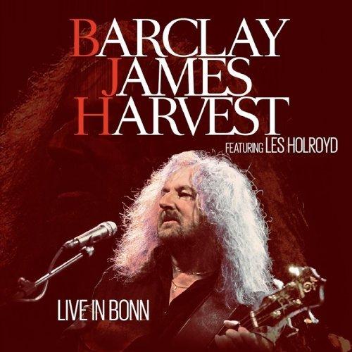 Barclay James Harvest - Live in Bonn (2018)