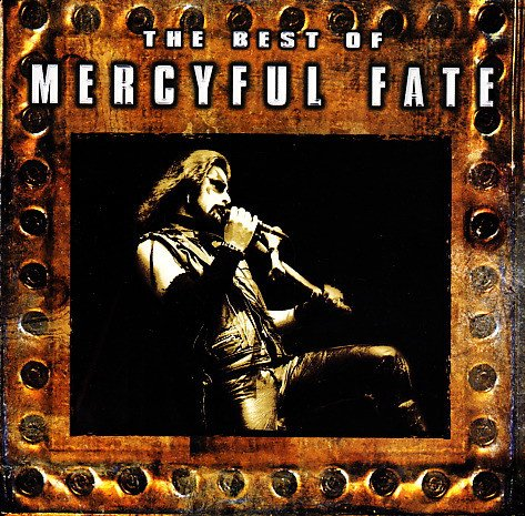 Mercyful Fate - Discography (1982 -2003)