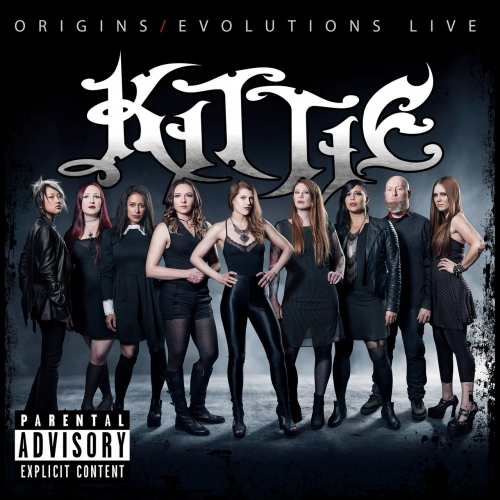 Kittie - Origins/Evolutions (Live) (2018)