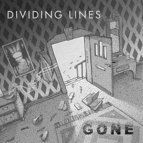 Dividing Lines - Gone (2018)