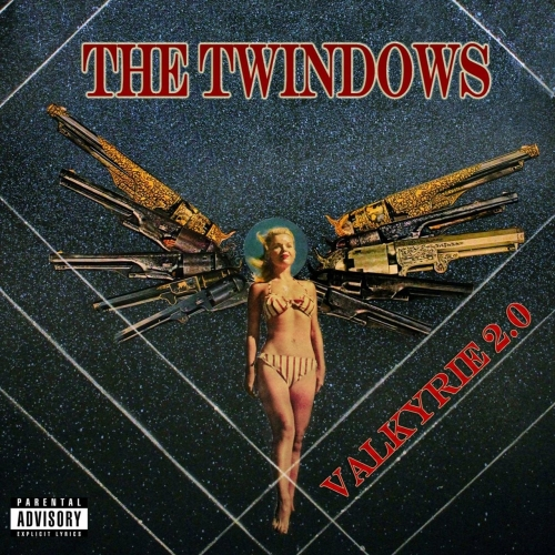 The Twindows - Valkyrie 2.0 (2018)