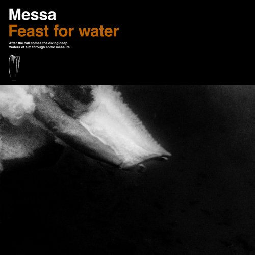 Messa - Feast For Water (2018)