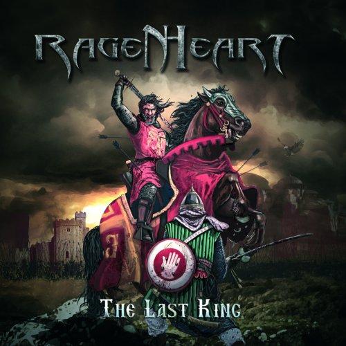 RagenHeart - The Last King (2018)