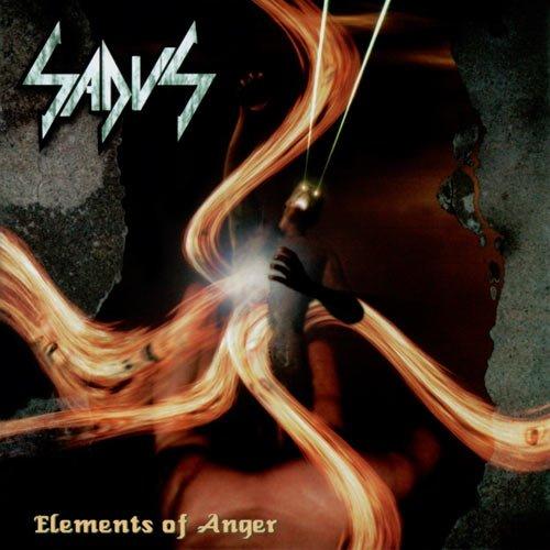 Sadus - Discography (1988-2006)