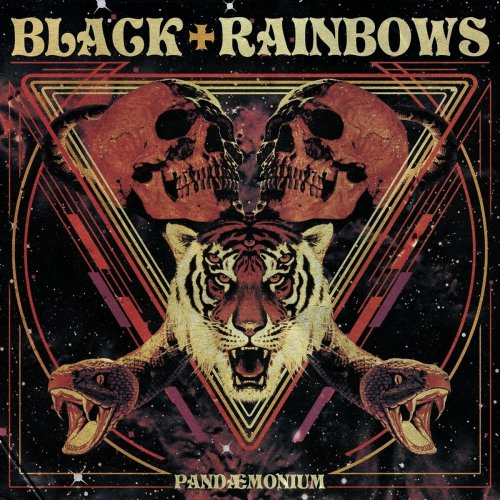 Black Rainbows - Pandaemonium (2018)