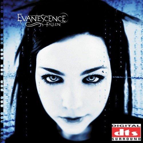 Evanescence - Fallen [DTS] (2003)