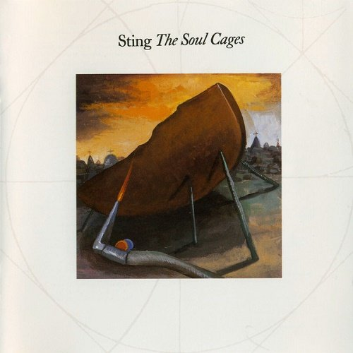 Sting - The Soul Cages (1991)