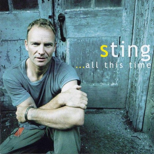 Sting - …All This Time (2001) lossless