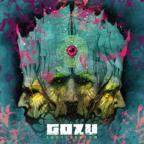 Gozu - Equilibrium (2018)