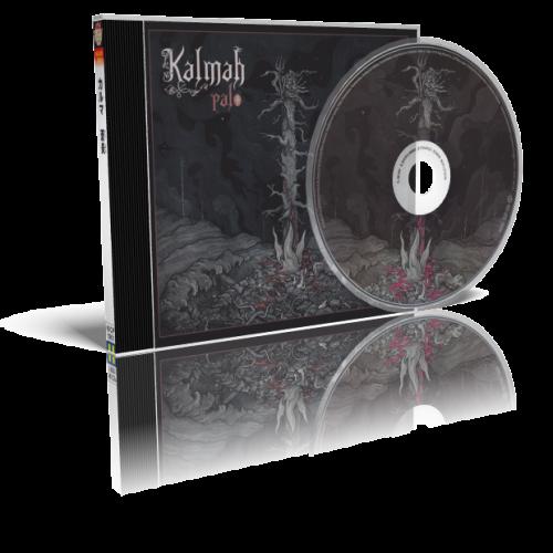 Kalmah - Discography (2000 - 2018)