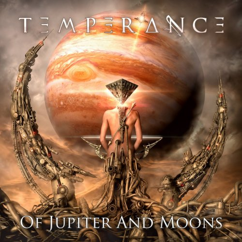 Temperance – Of Jupiter And Moons (2018)