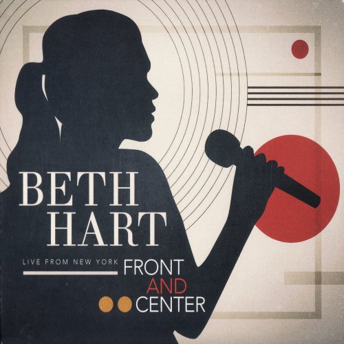 Beth Hart - Front And Center (Live From New York) (2018)