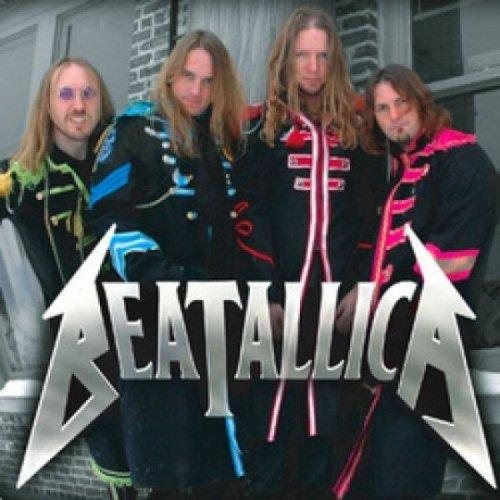 Beatallica - Discography (2001-2013)