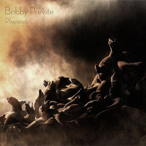 Bobby Previte - Rhapsody (2018)